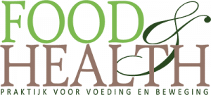 Logo Food & Health